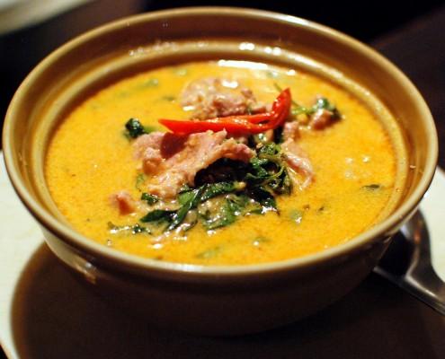 Soupe Indienne Namasté Restaurant Indien Toulouse