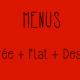 Menus Namasté Restaurant Indien Toulouse