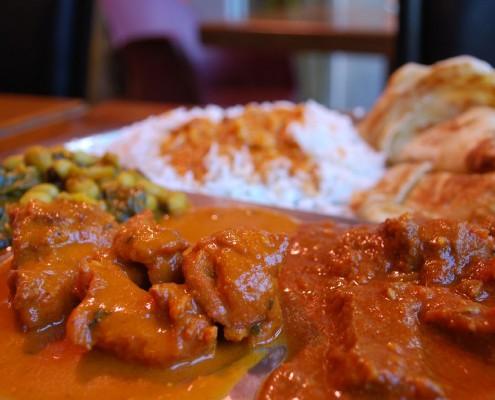 Thali Namasté Restaurant Indien Toulouse